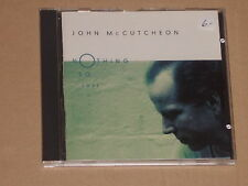 John Mc Cutcheon-Nothing to Lotti-CD