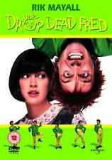 Drop Dead Fred cult crude rude comedy sick twisted action adventure tiller
