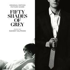 OST/FIFTY SHADES OF GREY (SCORE)  CD NEU