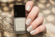 Chanel Le Vernis Nail Colour -522 Monochrome- new
