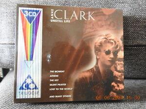 Anne Clark - Unstill Life  2er CD Box
