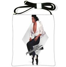 MJ Michael Jackson Rare Shoulder Bag Handbag Purse Gift