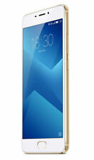 MEIZU M5 Note - 32GB - Gold (Ohne Simlock) Smartphone