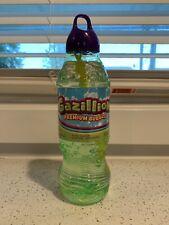 Gazillion Premium Bubble Solution - 1 Liter [Made in USA]