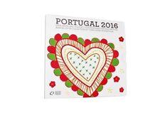 Stempelglanz Münzen aus Portugal