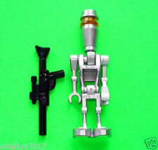 Lego Star Wars figuras # Assassin Droid con Blaster de set 8015 # = top!!!