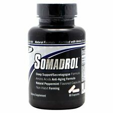 Somadol 60ct by EST