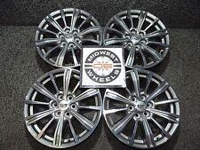 "2017 Cadillac XT5 18"" Factory OEM OE Wheels 2010-2016 Cadillac SRX ALSO 6X120 #T"