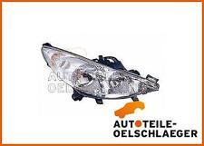 Scheinwerfer rechts Peugeot 207 Bj. 06-