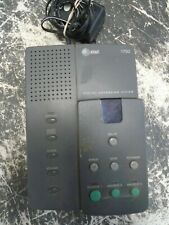 AT&T 1750 Digital Answering Machine System