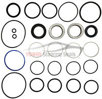 ACDelco 36-348758 Professional Steering Gear Pinion Shaft Seal Kit