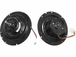 For 1999-2000 Ford F250 Super Duty Blower Motor 16315XS