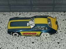 VINTAGE TYCO SLOT CAR CATCH ME DRAG CAR