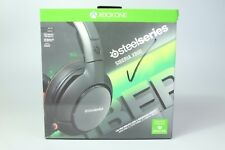 STEELSERIES SIBERIA X800 WIRELESS GAMING HEADSET FOR XBOX ONE & XBOX 360