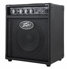 Peavey Max 158 V2 20 Watt Bass Guitar Amplifier