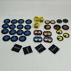 Buffalo Games - PAC-MAN: The Board Game Parts Only Lot