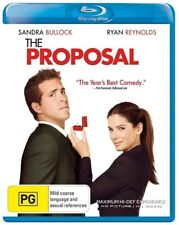 The Proposal (Blu-ray, 1920)