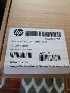 Genuine HP 693706-001 677766-003 HSTNN-DA12S ADP-230DB 19.5V 230W AC Adapter(WCN