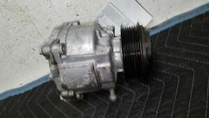 AC Compressor VIN B 8th Digit Opt Luv Fits 13-19 ENCORE 2184363
