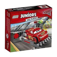 Building Car LEGO Complete Sets & Packs