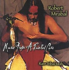 Music from a Painted Cave by Rare Tribal Mob (CD, Apr-2001, Silver Wave)