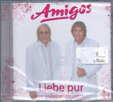 Amigos - Liebe Pur, Die schönsten Liebeslieder  (NEU/OVP)