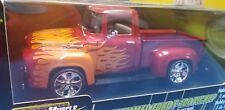 AMERICAN MUSCLE SLAMMED FORD F-100 PICKUP  HOBBY EDITION 1 OF 5000  NEW