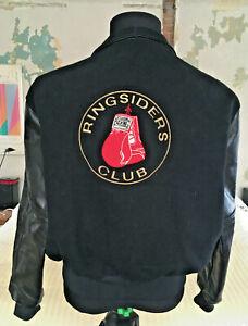 Vintage Forum Boxing Club Jacket