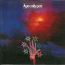 Apocalypse - Apocalypse - PSYCH / KRAUT ROCK - NUEVO