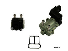 Fuel Injection Idle Air Control fits 2001-2005 Honda Civic  WD EXPRESS