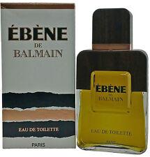 BALMAIN - ÉBÈNE - EBENE - EAU DE TOILETTE - EDT - SPLASH - 250ML