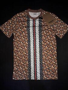 Modern Burberry Brown Women T-shirt Cotton