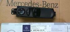 New Genuine Mercedes Vito W639 o/s Drivers side electric window switch