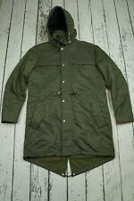 KENZO X H&M Jacket Parka Coat  Size L