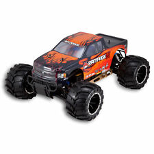 REDCAT Rampage MT V3 1/5 Scale Gas 2.4GHz RC 4WD Monster Truck - ORANGE-FLAME