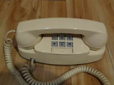Vintage Western Electric Ivory Princess Touchtone Telephone