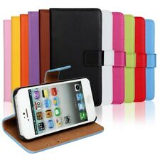 Pouch Flip Horizontal Cover Case Pouch Bumper Wallet Bookstyle Case NEW