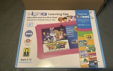"""BRAND NEW SEALED! EPIK HighQ 8"""" Learning Tablet For Kids Ages 2-10+ (PINK) 16GB"""