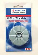 Suzuki OEM Oil Filter TU250 DR250 GZ250 16510-38240