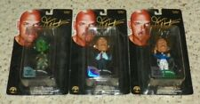 Jesse Ventura - The Navy Seal, Coach, & Governor - Mini Figures by Sideshow Toys