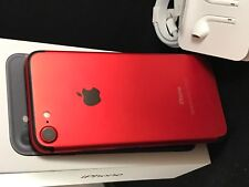 Apple iPhone 6 - 64GB - Space Gray Unlocked Custom Product Red 7 Style Black