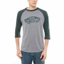 4de766d0156 VANS Long Sleeve T-Shirts for Men