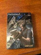 Resident Evil 4 Video Games for sale | eBay