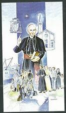 Estampa del Siervo Giovanni andachtsbild santino holy card santini