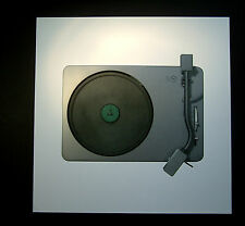BRAUN Last Edition Dieter RAMS 16 Lithographic Prints Audio Hi-Fi SK4 TP1 T1000
