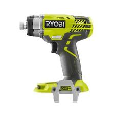 """NEW Ryobi one+ 18V 18-Volt 3-Speed 1/4"""" Cordless Impact Driver P237 (TOOL ONLY)"""