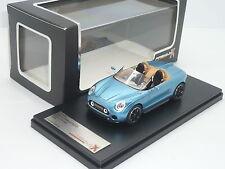 New 1:43 Premium Classixxs Mini Vision Superleggera Concept Car Prototype Cabrio