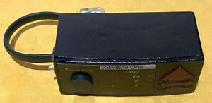 Valentine One V1 Gen 1 Concealed Display Band Identification w/ESP 20110 - Good