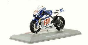 Yamaha YZR-M1 (2010) Jorge Lorenzo Moto Gp 1/18 New IN Box