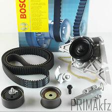 BOSCH 1 987 946 401 Zahnriemensatz + Wapu Audi A4 A6 A8 VW Passat 3B 2.4 2.8